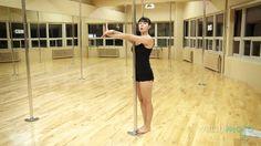 Pole Dance Workout for Intermediates