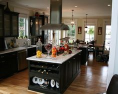 Tropical Kitchen Design, Pictures, Remodel, Decor and Ideas - page 12 Tropical Kitchen, Home Renovation, Kitchen Remodel, Islands, Kitchen Design, Sweet Home, Pictures, Ideas, Home Decor
