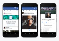 Profile Picture Guard : Facebook Just Introduced New Features To Protect Your Profile Pictures From Unwanted Users