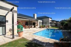 Atlantic Beach Golf Estate Golf Estate, Real Estate, Atlantic Beach, South Africa, Mansions, House Styles, Outdoor Decor, Real Estates, Fancy Houses