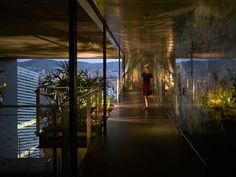 Jean Nouvel — Renaissance Barcelona Fira Hotel