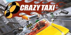 Crazy Taxi 3 PC Game Free Download