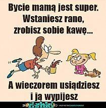 Każda mama to zna Love You Gif, Weekend Humor, Good Night Image, Good Vibes Only, Man Humor, Funny Babies, Funny Moments, Motto, Life Lessons