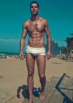 Fernando Sippel by Lope Navo