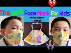 How To Make Face Mask For Kids- NO SEWING MACHINE- DIY Homemade Face Mask Easy- Khẩu Trang Trẻ Em How To Make Face Mask For Kids- NO SEWING MACHINE- DIY Homemade Face Mask Easy- Khẩu Trang Trẻ Em - YouTube<br> Diy Mask, Diy Face Mask, Childrens Kitchens, Twin Day, Face Masks For Kids, Best Face Mask, Homemade Face Masks, Best Face Products, Kids Playing