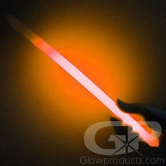 The large 15 inch ultra glow stick really lights up the area with a very bright glow. Large Glow Sticks are great for industrial, emergency and safety purposes. Led Light Stick, Light Up, Tactical Armor, Orange Accessories, Emergency Lighting, Glow Sticks, Led Flashlight, Airsoft, Armour