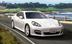 Porsche Panamera V6 Resmi Cium Aspal di Jakarta Hari ini