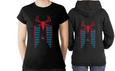 Spiderscape t-shirt & hoodie going on sale on TeeBusters.com now for 48 hours!! Worldwide Shipping Available :)
