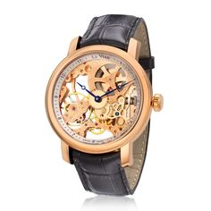 This is one of our new watches. It's beautiful