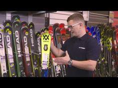 NARTY - jak dobrać narty?  I  INTERSPORT