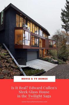 13 Cullen House Ideas Twilight House Cullen House Twilight House