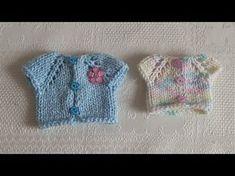 Dos Agujas recuerditos (souvenirs) para baby shower parte #1