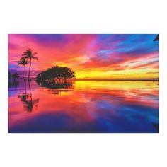 Customizable #Beach #Coast #Dramatic#Sky #Horizontal #Landscape #Majestic #Maui #Maui#Hawaii #Nature #Nautical #No#People #Ocean #Pacific#Islands #Palm#Tree #Reflection #Sand #Scenics #Sea #Seashell #Seashore #Shore #Standing#Water #Sunset #Swimming #Tourism #Tree #Twilight #Vacations #Wailea #Wailea#Beach #Waves Majestic Sunset | Wailea Beach Maui Hawaii Canvas Print available WorldWide on http://bit.ly/2gbZTBD