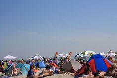 full beach, photo Birgit Puck