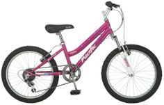 Pacific Girl's Exploit Mountain Bike, Pink, One Size: Sports & Outdoors Hardtail Mountain Bike, Mountain Bicycle, Mountain Biking, Pacific Girls, Best Mountain Bikes, Fitness, Pink, Sports, Outdoors