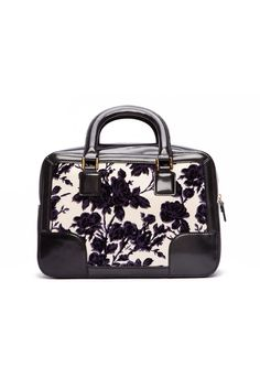 Style.com Accessories Index : fall 2013 : Tory Burch