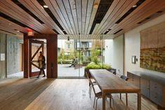 David Baker Architects: 300 Ivy Street