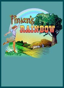 Finian's Rainbow. Finian's Rainbow, Theatre Posters, Musicals, Fictional Characters, Art, Art Background, Kunst, Performing Arts Posters, Performing Arts