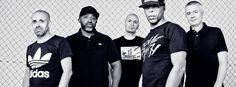 IAM: Le retour des grands Monsieurs du Rap Français – Assassins Scribes