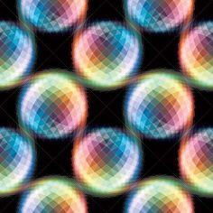 25 Ideas De Caleidoscopio Disenos De Unas Periodo Geométrico Caleidoscopio