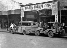 Haba-haba variety show. Post probably a tame burlesque show for the GIs in Manila Burlesque Show, Ww2 Photos, Pinoy, Manila, Filipino, Timeline, Childhood Memories, Wwii, Philippines