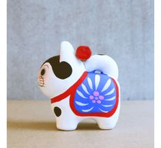 Japanese Style, Japanese Art, Japanese Pottery, Piggy Bank, Sweets, Culture, Ceramics, Toys, Colors