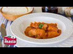 Recetas Cocina mediterranea | Receta Receta Marmitako de Bonito