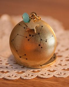constellation locket
