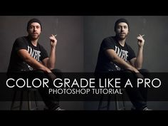 I don't find good tutorials often, but when I do, it makes me very, very happy. Clay Cook kills it with this one   Color Grade Like A Pro – The Secret To Cinematic Imagery   Fstoppers