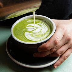 NEW! Matcha Tea Latte Fragrance Oil