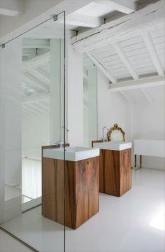 Loft privato by Dotti Pasini Architetti (Ettore Pasini and Alessandro Dotti) / Poncarale, Italy