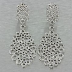 John hardy classic chain silver diamond pave chandelier earrings john hardy classic chain silver diamond pave chandelier earrings products pinterest more silver diamonds ideas aloadofball Images