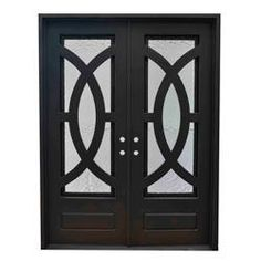 The Array Light Control System From Odl Is A Unique Doorglass Panel Design For Exterior Doors