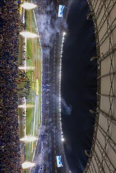 Campeão da Copa do Brasil 2017! Football Pitch, Football Stadiums, Cristiano Ronaldo, Zero, Minimalist, Travel, Wallpapers, Mood, Football Shirts