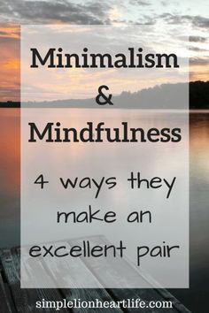 Minimalism and Mindfulness: 4 Ways They Make an Excellent Pair Daily Meditation, Meditation Music, Mindfulness Meditation, Reiki Meditation, Mindfulness Quotes, Motivation, Mindfulness Techniques, Happiness, Mindfulness Practice