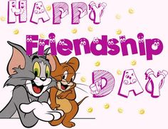 Happy Friendship Day! #friendshipday #friends