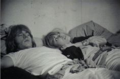 Brian Jones and Suki Potier, I hope you guys are together now ❤