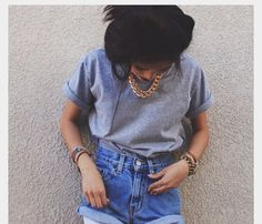 Kylie Jenner's style is perfect!!