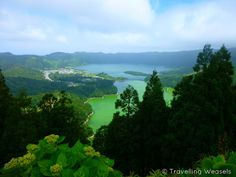 10 reasons to visit The Azores