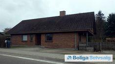 Fantastisk billig kvadratmeterpris Karlshøjvej 22, 3390 Hundested - Villa #villa #hundested #selvsalg #boligsalg #boligdk