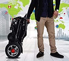 Amazon.com: Online Shopping for Electronics, Apparel, Computers, Books, DVDs & more Folding Electric Wheelchair, Adaptive Equipment, Medical Equipment, Mobility Aids, Mobility Scooters, Powered Wheelchair, Mens Fashion Online, Bluetooth Remote, Power Wheels