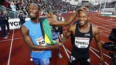 Bolt, Powell cruise to semi finals at Jamaican trials - Solar Sports Desk Usain Bolt, Semi Final, Granada, Trials, Cruise, Racing, Sports, Athletics, Solar