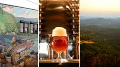 How Asheville Became the Beer Capitol of the Country