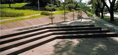 West 8 Urban Design & Landscape Architecture / projects / One North Park