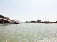 Tigris River immortal - Baghdad