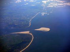 Texel, Noord-Holland - Netherlands