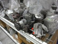 Nice Toyota - 2017 2011 2012 Lexus CT200h Air Conditioning AC Compressor 29K OEM... Check more at http://24car.gq/my-desires/toyota-2017-2011-2012-lexus-ct200h-air-conditioning-ac-compressor-29k-oem/