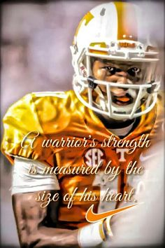 Joshua Dobbs College Football Quotes, Tennessee Volunteers Football, Tn Vols, Bluetick Coonhound, University Of Tennessee, Pittsburgh Steelers, Football Helmets, Orange, Athletics