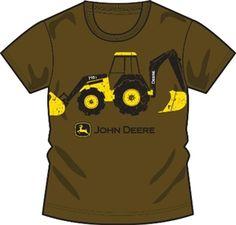 1000 images about john deere party on pinterest john for John deere shirts for kids