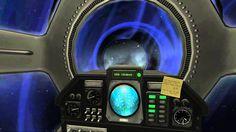 Kerbal Space Program: Time Warp - Alcubierre Drive Testing